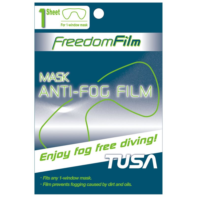 Anti-Fog Film