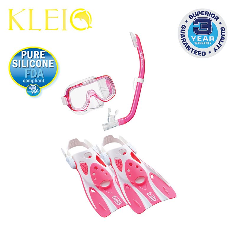 UP-0201 MINI-KLEIO YOUTH SET