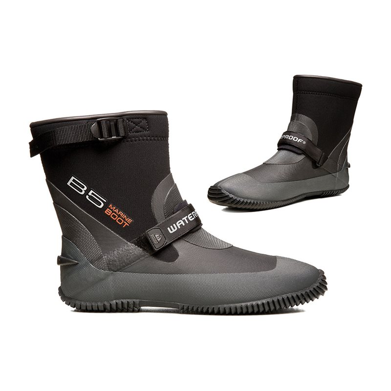 DRYSUIT BOOTS/SOCKS
