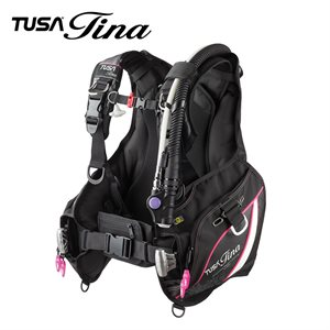 TINA FEMALE BCJ - PINK, SMALL