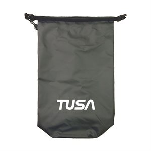 DRYBAG - BLACK, ROLL TOP