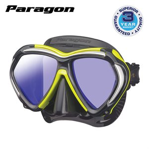 PARAGON MASK - FLASH YELLOW