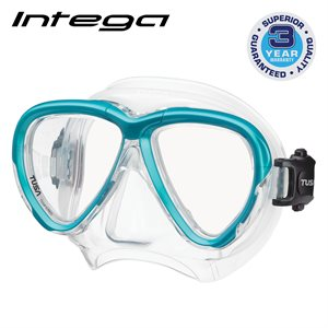 INTEGA MASK - OCEAN GREEN