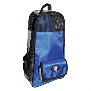 SNORKELING BACKPACK - BLUE **