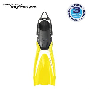 SWITCH PRO FIN - MEDIUM FLASH YELLOW