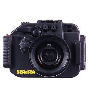 MDX-RX100III HOUSING FOR Sony Cyber-shot DSC-RX100 MKIII,IV&V Digital Camera