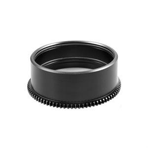 ZOOM GEAR CANON EF16-35mm F2.8L USM / TOKINA 10-17mm
