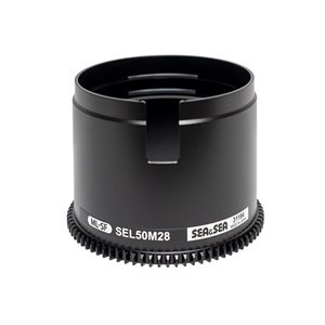 FOCUS GEAR for SONY SEL50M28