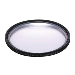 M77 INTERNAL CORRECTION LENS
