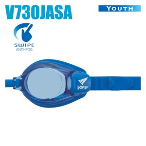 JUNIOR SWIPE GOGGLE - BLUE