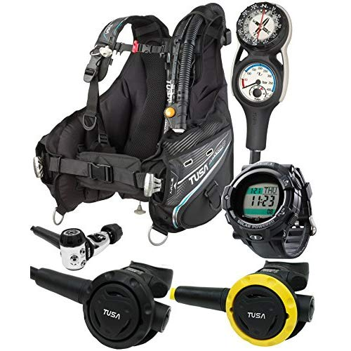 GEAR ESSENTIALS PACKAGES