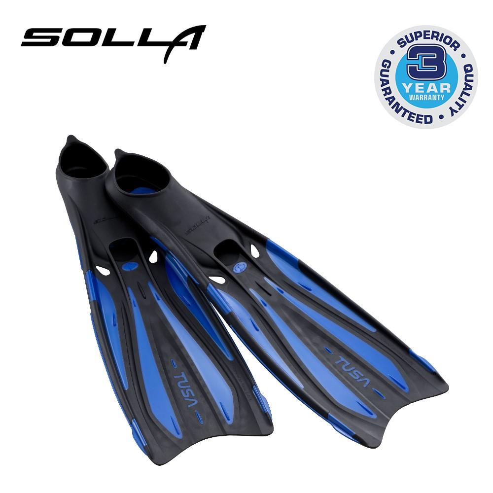 FF-23 SOLLA FULL FOOT