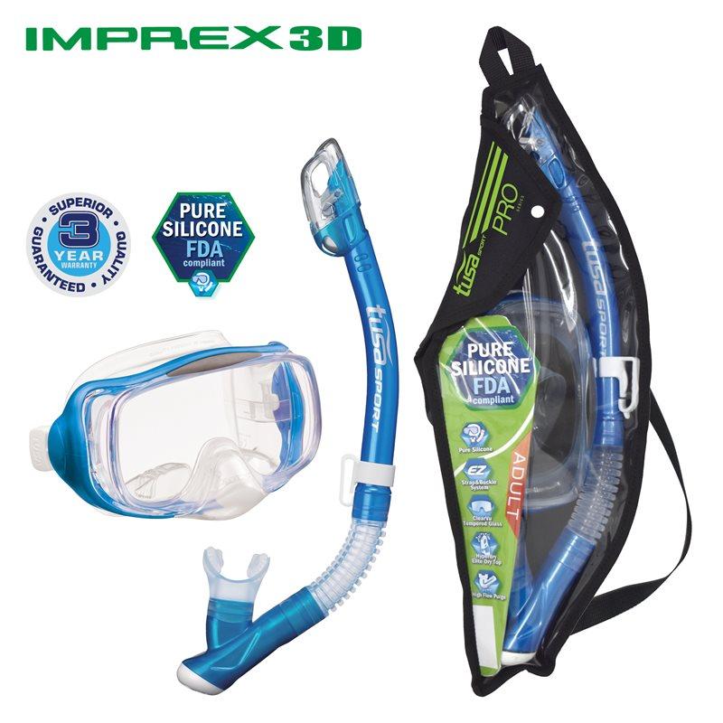 UC-3325 IMPREX 3D ADULT COMBO