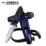 X-PERT II KNIFE BLUNT - COBALT BLUE