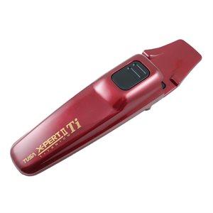 SHEATH ASSY (FK-940TI) - METALLIC DARK RED
