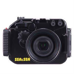 MDX-RX100II HOUSING FOR Sony Cyber-shot DSC-RX100 MKII Digital Camera **